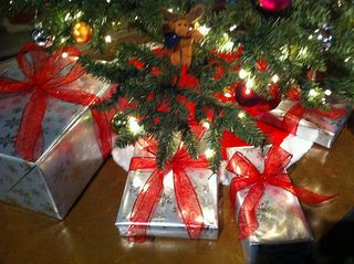 Christmas Presents Medium